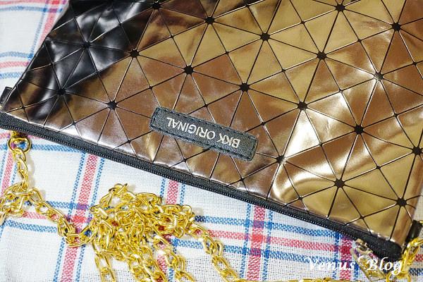 【曼谷必買】BKK Original Bags – 泰國最夯、人手一個時尚包、斜背包泰銖$190/個 (附分店資訊及我的開箱文)