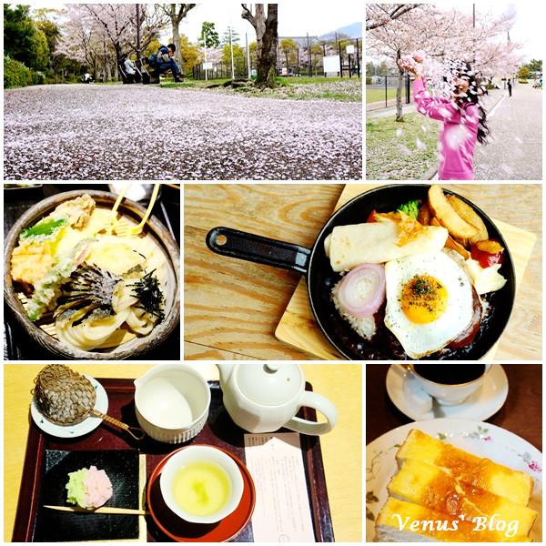 【2012日本賞櫻】京都大阪賞櫻DAY8 DAY 9 DAY 10 (行程+旅行日記)