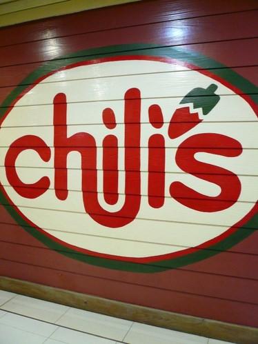 【台北】Chilis