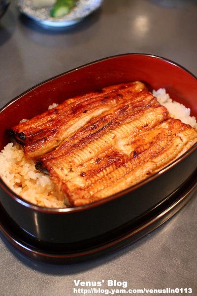 【日本京都美食推薦】廣川鰻魚飯 – 小V目前為止吃過最好吃的鰻魚飯