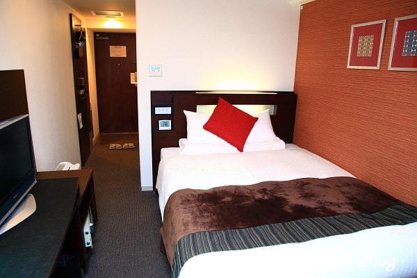 【福岡平價飯店推薦】Hotel MyStays Inn福岡天神南