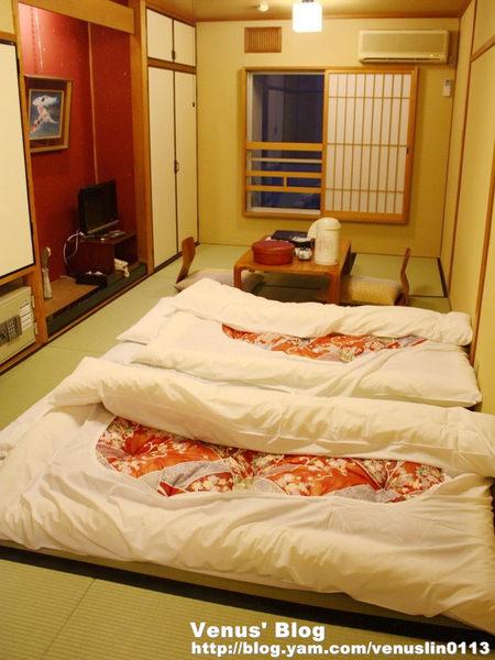 【日本京都日式旅館推薦】西山旅館