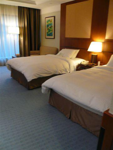 【香港飯店推薦】香港千禧新世界酒店(原名:日航飯店 Hotel Nikko)