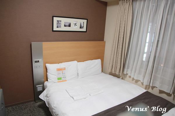 大阪飯店|Comfort Hotel 大阪心齋橋 @心齋橋站步行5分鐘