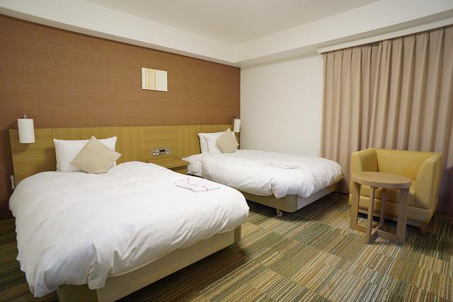 大阪飯店|Daiwa Roynet Hotel堺東 – 大阪難波心齋橋區飯店客滿的好選擇、離難波搭電車約12分鐘