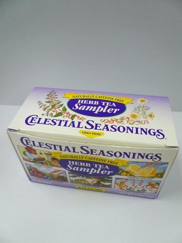 【美國】Celestial Seasonings Herb Tea Sampler