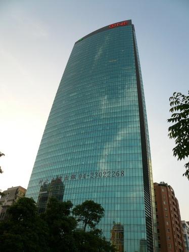 【台中】Hotel One 亞緻大飯店