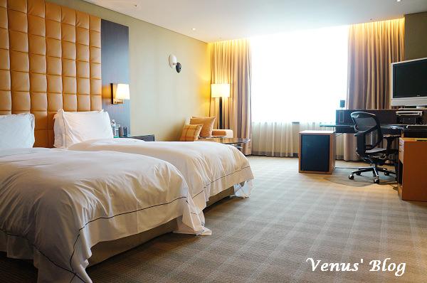 【台中飯店推薦】Hotel ONE 台中亞緻大飯店 – 位在台中市中心