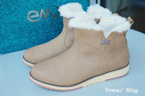 【澳洲敗家/必買】EMU – 澳洲本土品牌、頂級羊毛羊皮雪靴、Beach Mini開箱