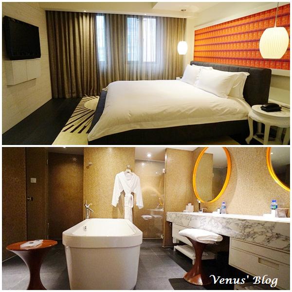 【上海飯店推薦】凱世精品酒店 Cachet Boutique Shanghai、我的上海豪宅家
