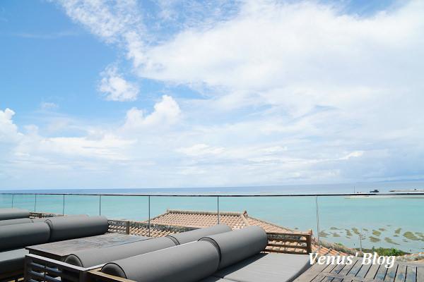 【沖繩】瀨長島POSILLIPO – Umikaji Terrace可以看飛機的義大利餐廳、近沖繩機場
