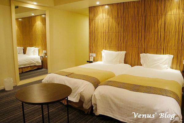 大阪飯店|環球影城港口酒店 Hotel Universal Port