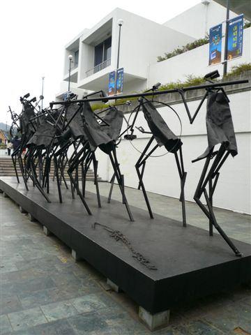 【台北】台北市立美術館