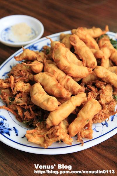 【宜蘭三星】天送埤味珍香卜肉店 – 終於吃到卜肉囉!