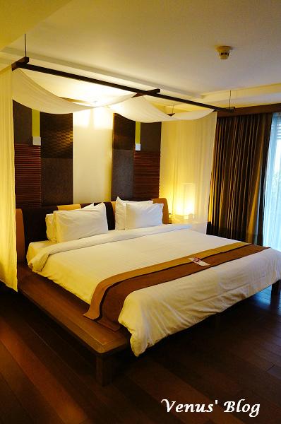 【清邁飯店推薦】RarinJinda Wellness Spa Resort – 140年柚木建築老屋、低調的精品旅館、兩次住宿都很滿意