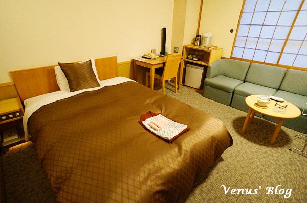【日本下呂溫泉/飯店】 下呂溫泉水明館 – 日本三大溫泉之一、一泊二食、也有適合一人旅行的單人房型