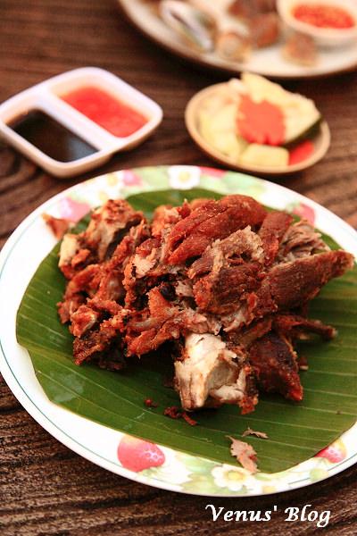 【泰國喀比美食推薦】Ruan Tip – 庭院式泰國菜晚餐
