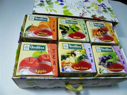 【斯里蘭卡】Qualitea