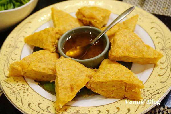 【台北美食】吉林路暹廚泰式料理、近期最喜歡的泰國菜初訪+二訪