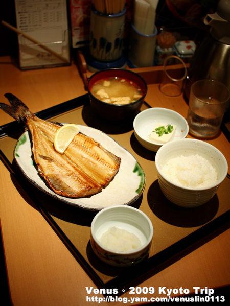 【日本京都】やよい軒 – 平價又好吃的日式早餐