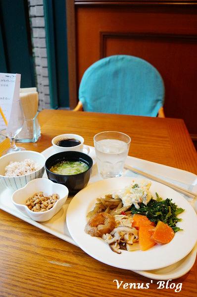 【日本佐世保住宿推薦】地產格蘭飯店佐世保 チサン グランド 佐世保、早餐選用有機食材