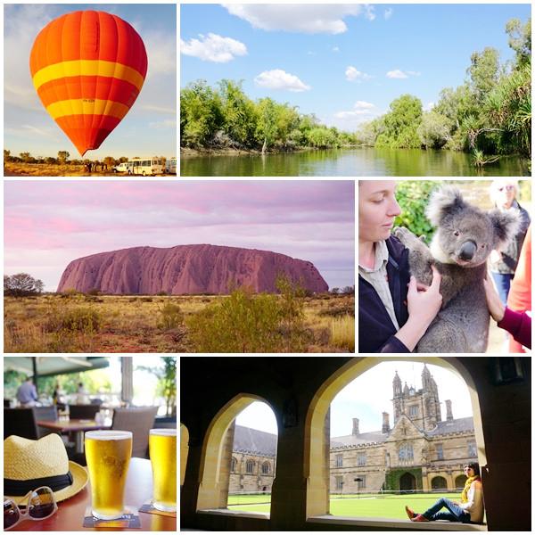 【澳洲自助23天】 由澳洲最北部往南玩到雪梨、遍覽澳洲各地美景 – 達爾文Darwin x 5天、愛麗斯泉Alice Springs x 2天、烏魯魯Uluru x 4天、阿得雷德Adelaide x 6天、雪梨Sydney x 4天