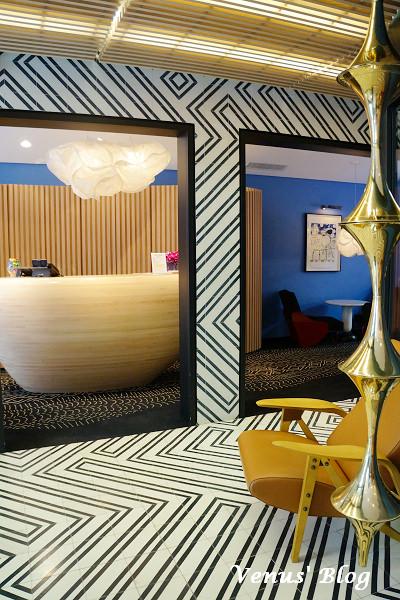 【巴黎飯店推薦】Hotel du Ministere 首長酒店 – 奢華、時尚、設計旅館 @地鐵Madeleine/Saint-Augustin站步行5分鐘