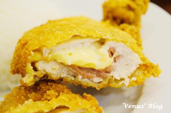 【長灘島美食推薦】Dona – 遇見菲式藍帶雞排