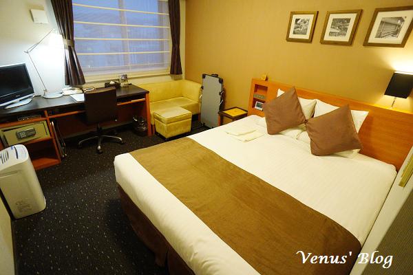 【京都飯店推薦】Hotel MyStays京都四條 – 位在四条烏丸駅的平價商旅、大廳免費抹茶咖啡喝到飽、連續7年入住