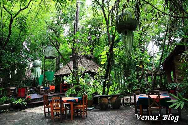【泰國喀比美食推薦】RUENMAI THAI RESTAURANT – 好有FU的喀比鄉間午餐