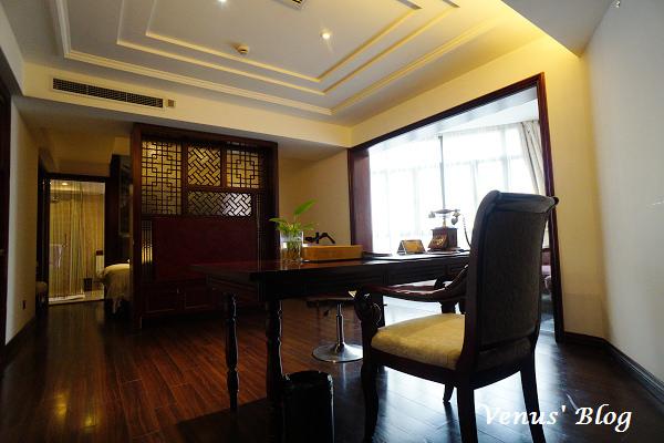 【上海飯店推薦】上海聯藝凱文公寓 – 1933年建的上海法租界老建築、房內空間超大52平方米、滴滴打車初體驗就搭到Audi