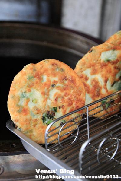 【宜蘭三星美食推薦】阿婆蔥油餅