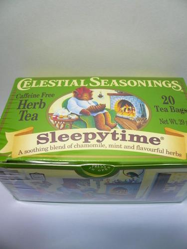【美國】Celestial Seasonings Sleepy Time