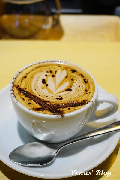 【香港咖啡館推薦】The Cupping Room – 上環的人氣咖啡館&漂亮咖啡拉花