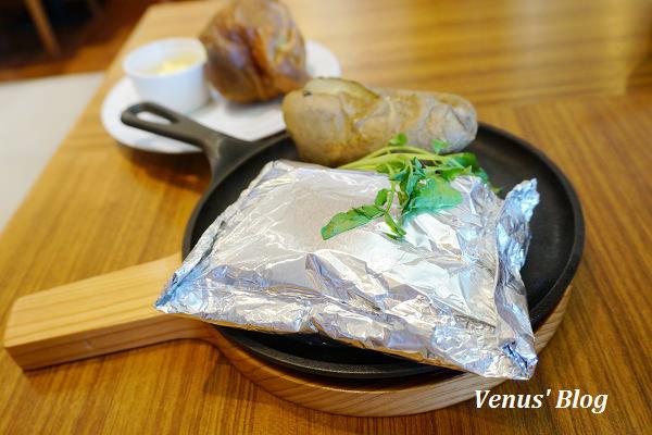 【台北信義區美食】Grill Domi Kosugi – 來自東京六本木HILLS的日式洋食,漢堡排,蛋包飯@微風松高